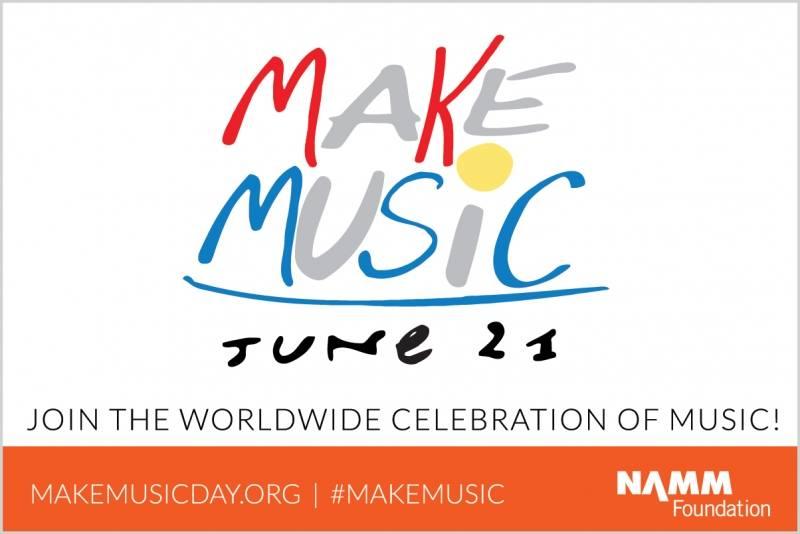 Make Music